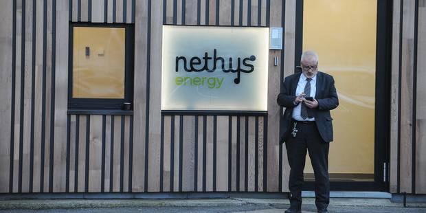 """Investissement au Nord-Kivu d'une filiale de Nethys: """"Pas de l'argent public"""", dit la société - La Libre"""