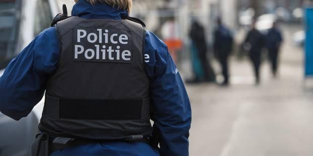 Abrini, mis en examen en France, rentre en Belgique - La Libre