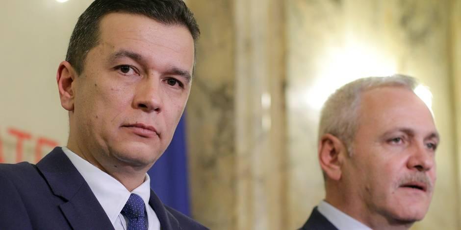 En pleine nuit, le gouvernement roumain dépénalise l'abus de pouvoir