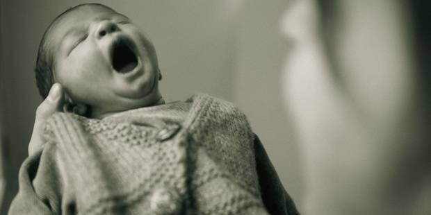 4 bébés bruxellois sur 10 naissent dans la misère (INFOGRAPHIE) - La Libre