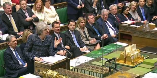 """Première journée de débats sur le Brexit au Parlement britannique: """"Un point de non-retour a déjà été franchi"""" - La Libr..."""