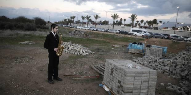 Israël annonce 3.000 logements de colonisation en Cisjordanie - La Libre
