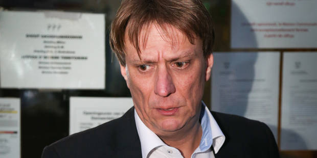 Linkebeek : L'opposition flamande satisfaite de la proposition d'Yves Ghequiere au maïorat - La Libre