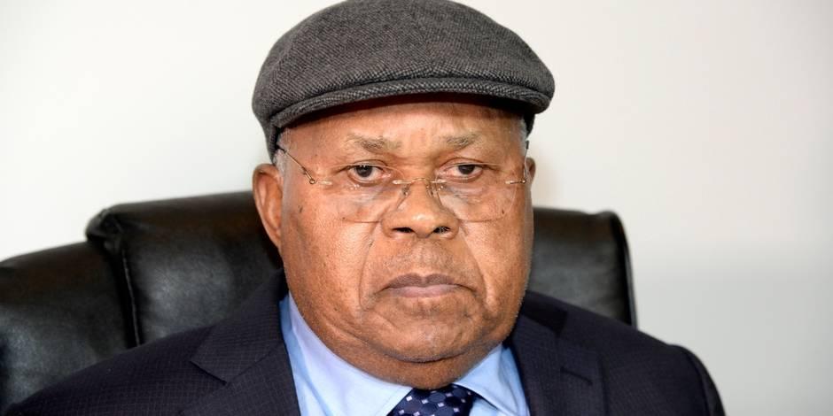 Qui était Etienne Tshisekedi, l'opposant congolais décédé à Bruxelles ? (PORTRAIT)