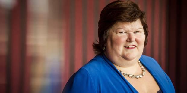 Concours de médecine : Maggie De Block passe outre le Conseil d'Etat - La Libre
