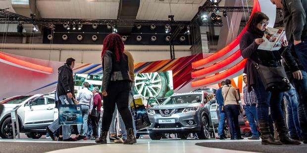 La Belgique dans le top 10 des pays les plus chers pour posséder une voiture - La Libre