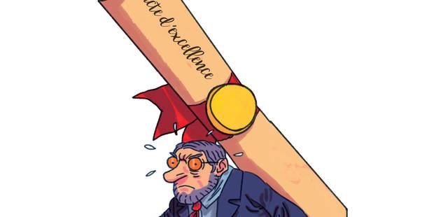 """Les """"non"""" au Pacte d'excellence sont stériles (OPINION) - La Libre"""