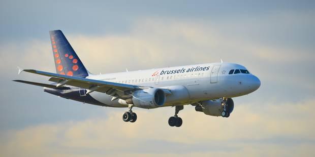 Feu vert en vue pour les vols de Brussels Airlines vers Mumbai (Inde) - La Libre
