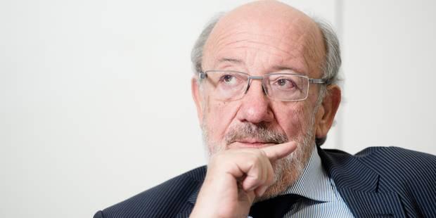 Rémunération des parlementaires: Oui, les propos de Louis Michel sont choquants! (OPINION) - La Libre