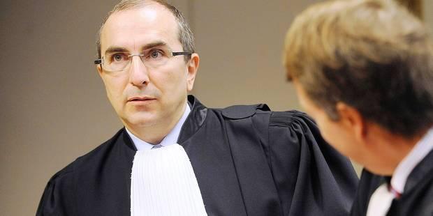 Les perquisitions chez les avocats en hausse - La Libre