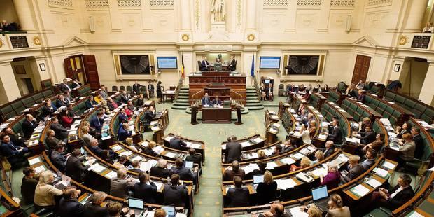 """Consensus sur un """"vrai"""" plafond des rémunérations des élus - La Libre"""
