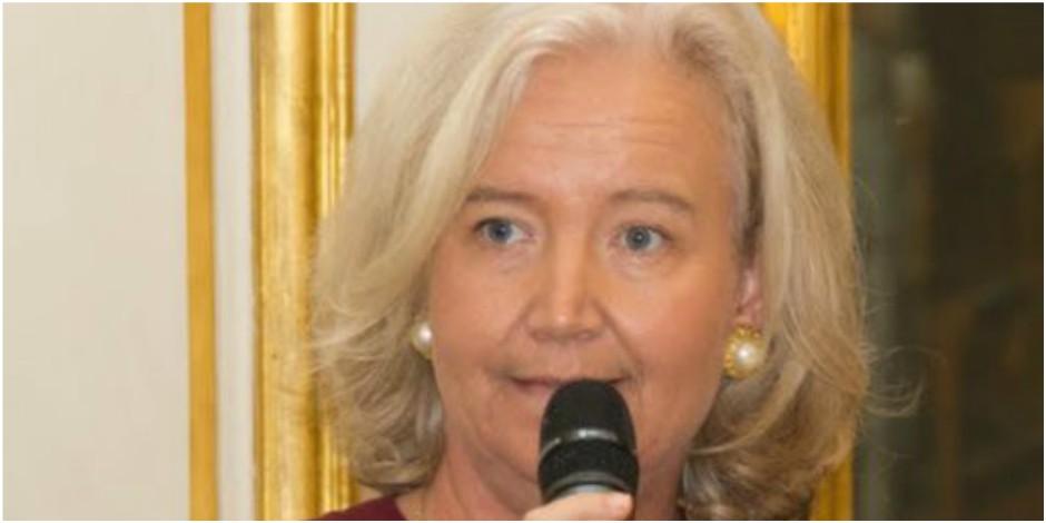 Virginie Tyou, auteure belge de romans pour enfants