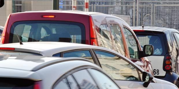 Haro sur les voitures polluantes des ministres - La Libre