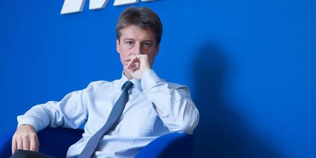 Olivier Chastel apparaît dans le dossier de naturalisation de l'épouse de Patokh Chodiev - La Libre