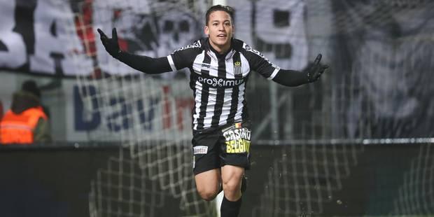 Charleroi évite de justesse le piège Westerlo (2-1) et réintègre le top 6! - La Libre