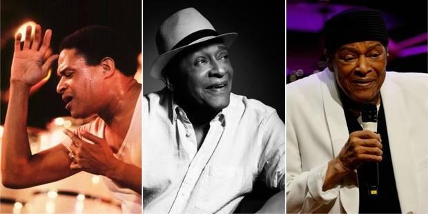 Décès de la légende du jazz américain Al Jarreau - La Libre