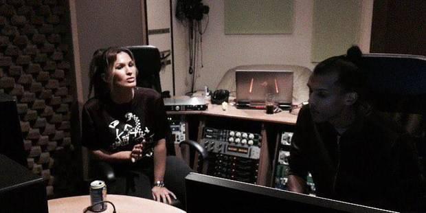 Vitaa et Stromae : bientôt le duo ? - La Libre