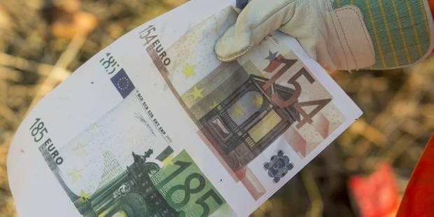 Le salaire minimum belge vaut six fois le bulgare (GRAPHE COMPARATIF) - La Libre