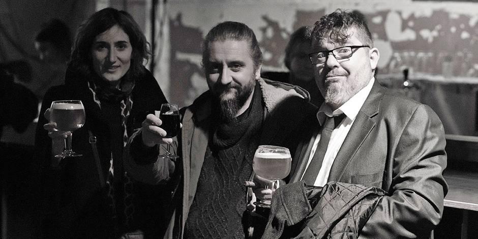 """Ascanio Celestini: """"La réalité est formatée"""" - La Libre"""