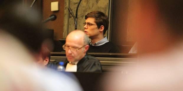 Léopold Storme fixé sur son sort le 24 février - La Libre