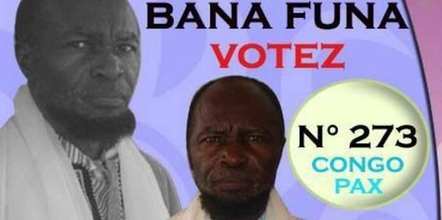 Congo : Ne Mwanda Nsemi en fuite; le siège continue à Kinshasa - La Libre