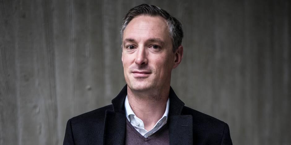 """Peter De Keyzer: """"Il nous manque des politiciens qui osent aller à l'encontre des lobbies"""" - La Libre"""