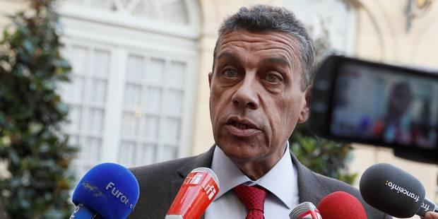 Décès du président du syndicat agricole FNSEA (Les réactions politiques) - La Libre