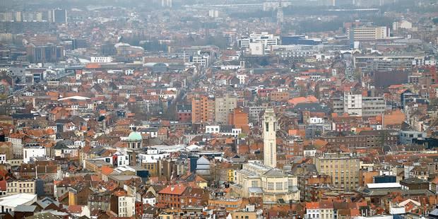 L'avenir des PME bruxelloises doit être métropolitain - La Libre