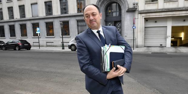 Psychomotriciens : l'Union des classes moyennes tire la sonnette d'alarme auprès du ministre Borsus - La Libre