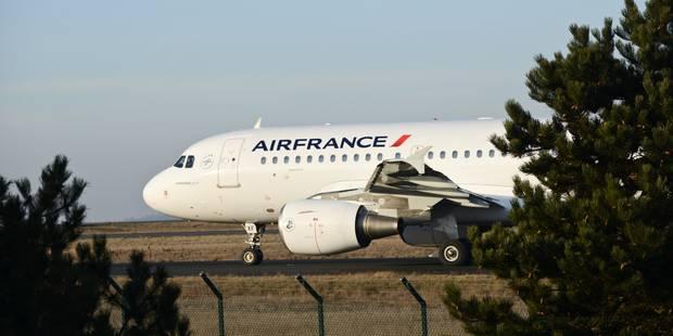 """Les pilotes d'Air France disent """"oui"""" au principe d'une filiale à coûts réduits - La Libre"""