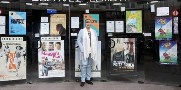 Les Belges vont moins au cinéma (INFOGRAPHIE) - La Libre