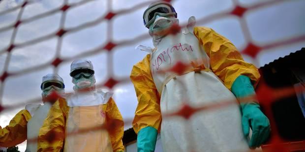 Ebola: les occasions manquées de sauver le Dr Kahn - La Libre