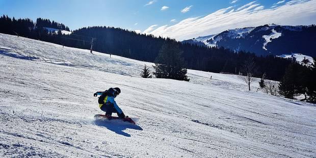 Les articles de sports d'hiver, le gros du chiffre hivernal de Decathlon - La Libre