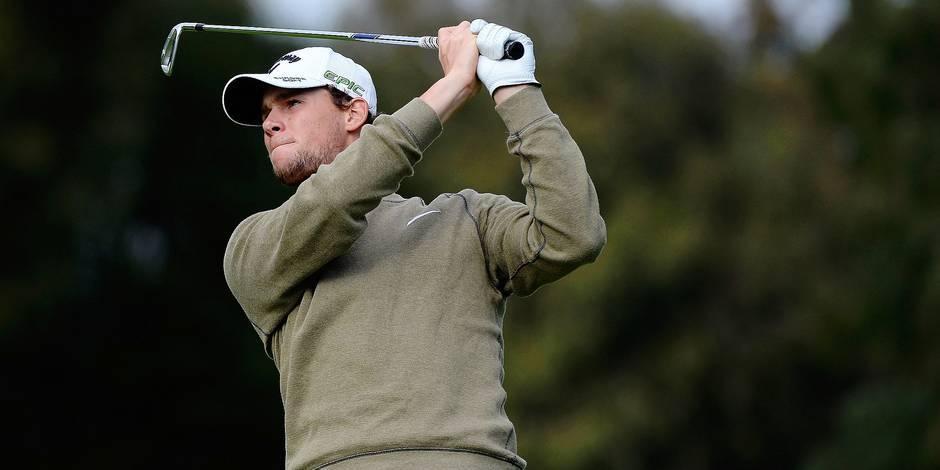 Golf: Pieters devient 33e mondial - La Libre