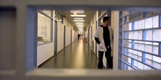 Deux jeunes détenus se sont suicidés - La Libre