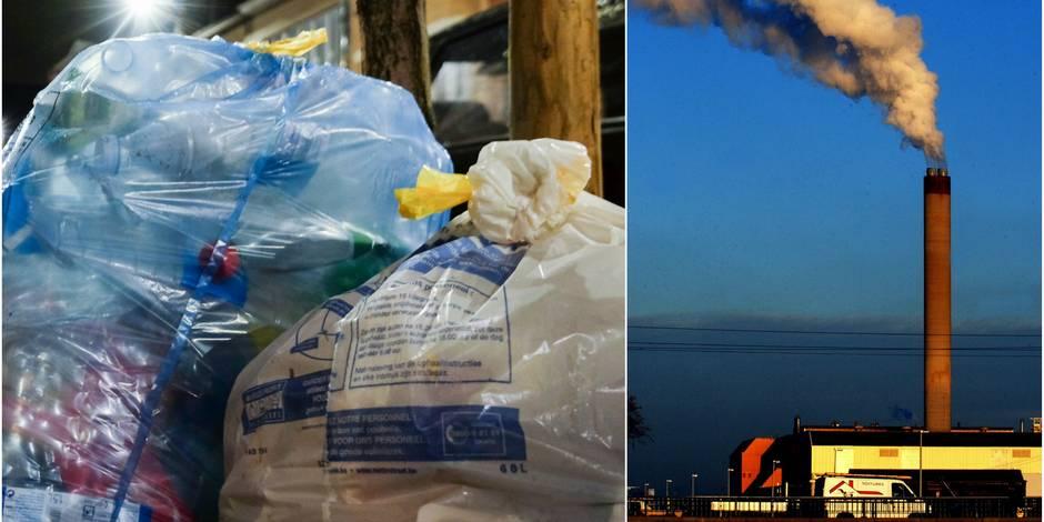 Carnets de route vers le zéro déchet : 430kg de déchets par an par personne, c'est énorme