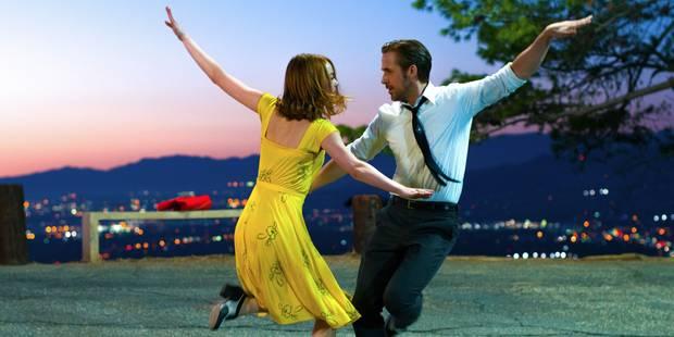 "Les Oscars entrent en scène, ""La La Land"" favori - La Libre"