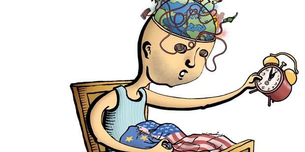 Après le chaos, le réveil du citoyen ? (OPINION) - La Libre