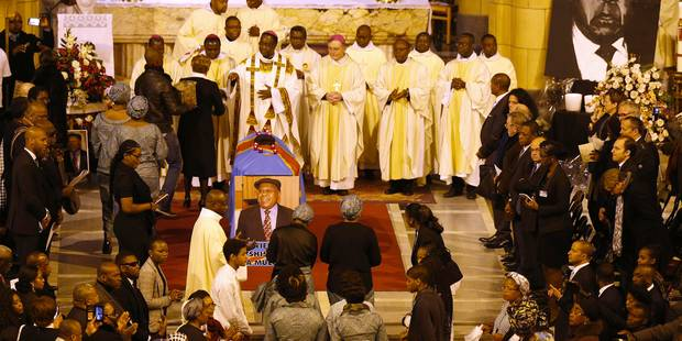 La famille Tshisekedi accepte une inhumation provisoire, rapatriement prévu le 11 mars - La Libre