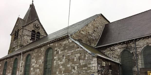 Fleurus : Saint-Victor, dix ans plus tard - La Libre