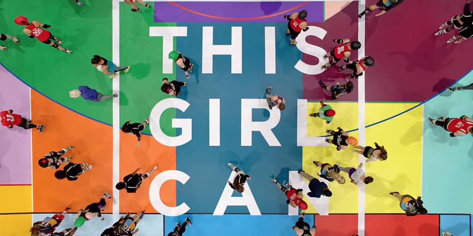 La campagne «This Girl Can» prône le sport pour toutes et c'est contagieux !