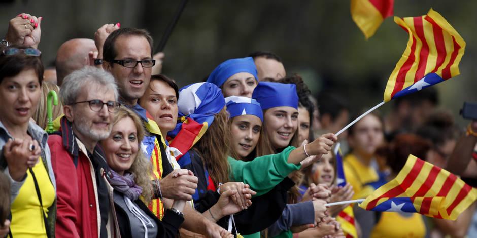 Espagne: la plus haute instance catalane juge illégal le référendum sur l'indépendance