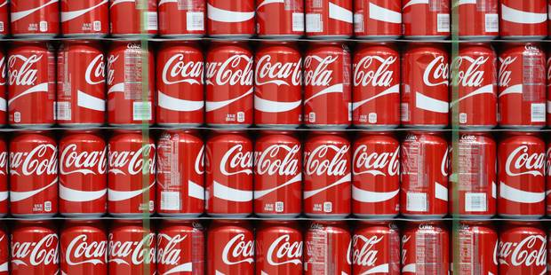 Coca-Cola va lancer sa propre boisson à base de thé en Europe - La Libre
