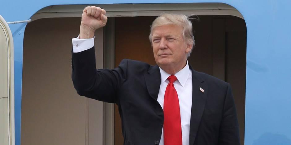 Trump devrait signer lundi son nouveau décret migratoire