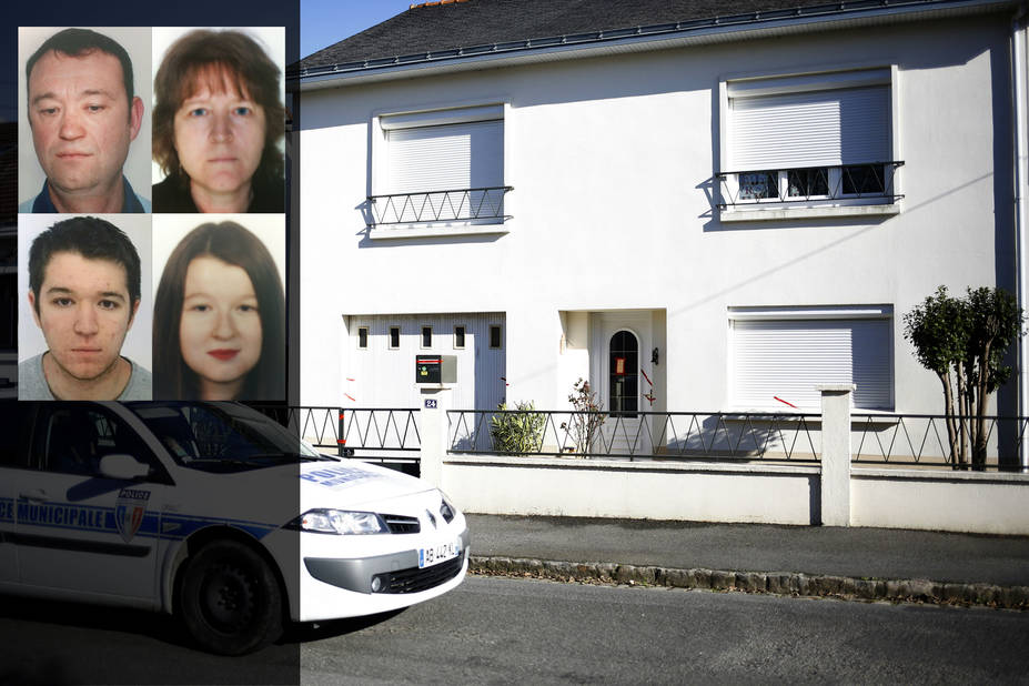 Une famille entière disparaît près de Nantes. Plusieurs indices rendent cette disparition des plus mystérieuse...