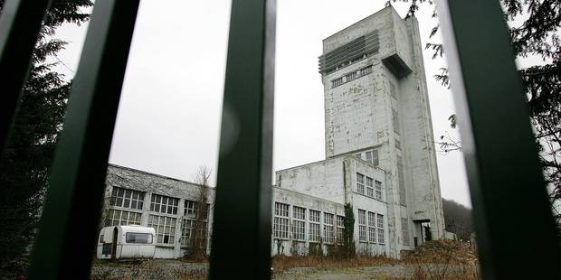 Binche: Prévot s'abstient de sauver la tour - La Libre
