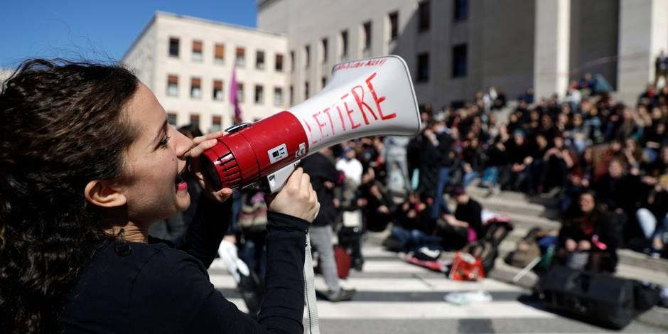 Le 8 mars en cinq initiatives percutantes pour les droits des femmes