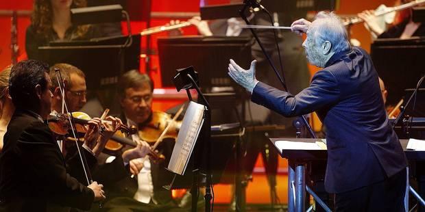 Décès d'Alberto Zedda, spécialiste de Rossini - La Libre