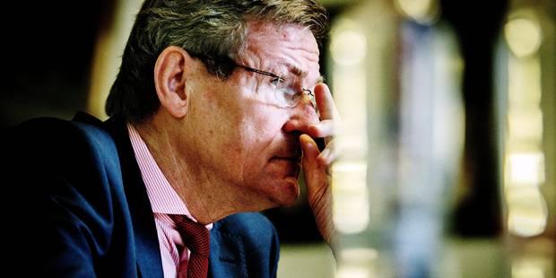 Neuf mois après, Van Overtveldt n'a pas publié la liste des paradis fiscaux - La Libre