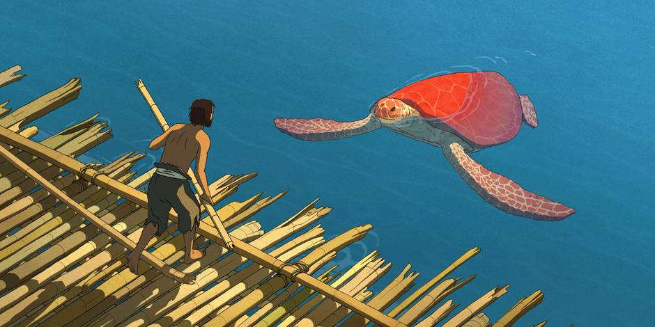 Le film d'animation flamand a une vitalité que son homologue francophone a perdue